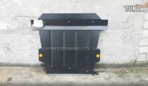 Защита двигателя Мерседес Вито 638 ТДИ