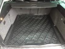 Коврик багажника для Skoda Superb 2 универсал