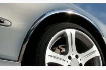 Хром накладки на арки Volkswagen Golf 5 Plus