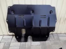 Защита двигателя Сеат Ибица 4 (защита картера Seat Ibiza 4)