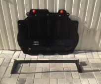 Защита двигателя Сеат Толедо 3 (защита картера Seat Toledo 3)