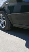 Передние брызговики Kia Cerato 2 комплект из 2шт