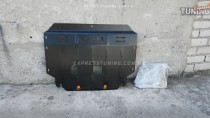 Titan Защита двигателя Киа Сид 2 (защита картера Kia Ceed 2)