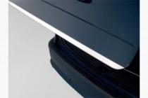 Хром кромка крышки багажника Volkswagen Sharan (2001-2009)