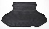 Коврик багажника для Субару Легаси 6 резинопластик