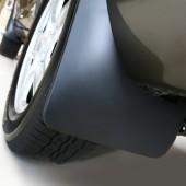 Передние брызговики Mazda CX-9 комплект из 2шт