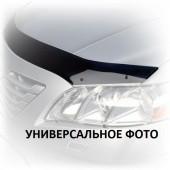 Дефлектор на капот Subaru Tribeca рестайл