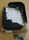 Задние брызговики на Мерседес W211 универсал оригинал