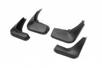 Брызговики Opel Insignia 1 комплект 4шт