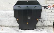 Защита двигателя Хендай Велостер (защита картера Hyundai Veloster)