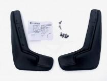 Lada Locker Передние брызговики Renault Logan 1 комплект из 2шт