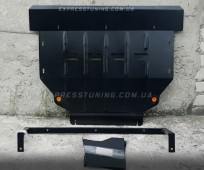 Защита двигателя Хендай Соната 6 YF (защита картера Hyundai Sonata 6 YF)