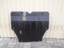 Защита двигателя Хендай Соната 5 НФ (защита картера Hyundai Sonata 5 NF)