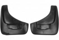 Передние брызговики SsangYong Rexton W комплект из 2шт