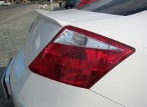 Спойлер Хонда Аккорд Купе (задний спойлер на багажник Honda Accord Coupe USA)