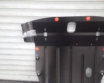 Защита двигателя Хендай Санта Фе в магазине expresstuning (защит