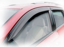Ветровики на окна Toyota 4Runner 4 после 2004 года