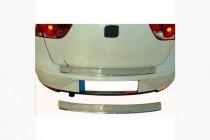 Хром накладка заднего бампера Seat Arona