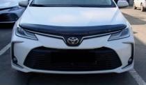 Дефлектор на капот Toyota Corolla E210