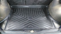 Коврик в багажник Volkswagen Golf 3 Хэтчбек