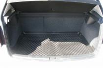 Коврик в багажник для Volkswagen Golf 5 хэтчбек