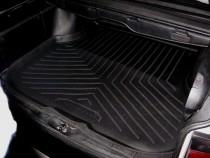 Коврик в багажник VW Passat B3 Variant резина