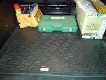 Коврик в багажник Фольксваген Транспортер Т6