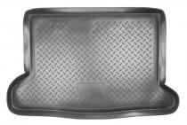 Norplast Коврик в багажник Volvo C30 резиновый