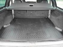 Коврик в багажник Volvo XC70 резиновый
