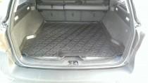 Коврик багажника Volvo XC70 3 после 2007 года