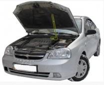 Газовый упор капота Chevrolet Lacetti оригинал