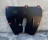 Защита двигателя Опель Астра G (защита картера Opel Astra G)
