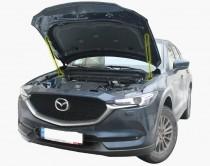 Амортизатор капота Mazda CX-5 KF оригинал 2шт