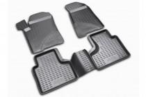Резиновые коврики для Lada Niva комплект 4шт