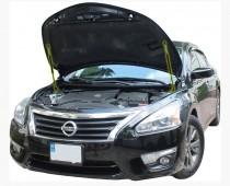 EURO UPOR Газовый упор капота Nissan Altima 5 L33 комплект 2шт