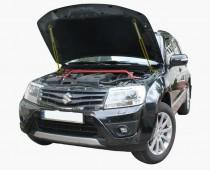 EURO UPOR Газовый упор капота Suzuki Grand Vitara 2 комплект 2шт