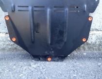 Защита картера Honda CR-V 4