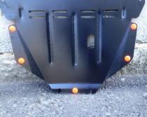 заказать защиту двигателя Honda CR-V 4
