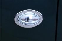 Хром обводка поворотника Citroen Berlingo 3