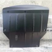 Защита двигателя Dodge Dart радиатора и КПП