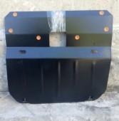 Защита двигателя Morris Garages 6 (защита картера MG 6)