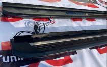 Оригинальные пороги Buick Envision с подсветкой