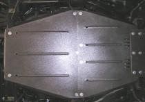 защита двигателя Great Wall Hover