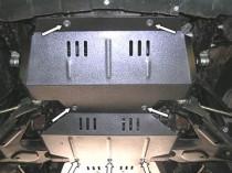 защита трансмиссии Great Wall Hover