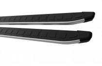 Пороги Citroen Spacetourer дизайн Fullmond