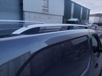 Рейлинги Toyota Proace алюминий