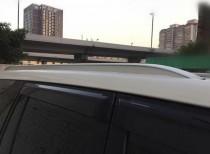 Дуги на крышу Toyota Land Cruiser 200 дизайн OEM