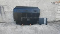 защита картера Hyundai Elantra 5 MD