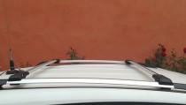 Перемычки на рейлинги Renault Laguna 3