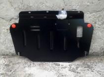 Защита двигателя Хендай Элантра 4 HD (защита картера Hyundai Elantra 4 HD)